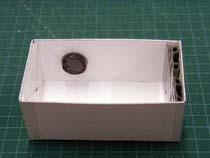 固定子箱3