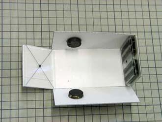 固定子箱2